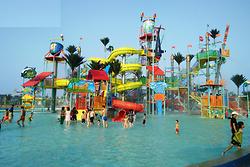 Dự án công viên nước Hà Tĩnh