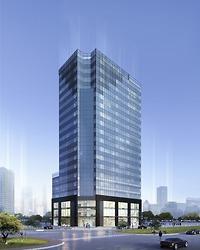 HVC group tổng thầu thiết kế, cung cấp thiết bị và thi công dự án Tòa nhà hỗn hợp văn phòng và trung