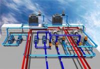Nhập khẩu, phân phối thiết bị xử lý nước