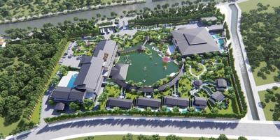Dự án khu nghỉ dưỡng nước khoáng nóng Mỹ An (Thừa Thiên Huế)