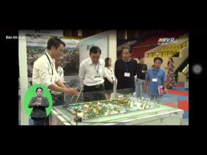 HVC Group tham gia triển lãm Quốc Tế máy móc thiết bị ngành vui chơi giải trí và công viên nước tại Việt Nam