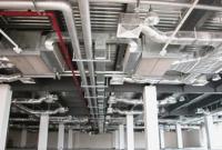 Sản xuất tủ điện, ống gió, thang máng cáp