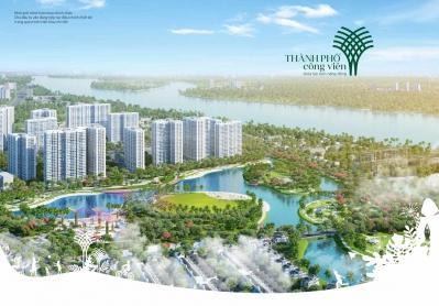 Tổng thầu cơ điện tòa nhà S7- Dự án Vinhomes Grand Park