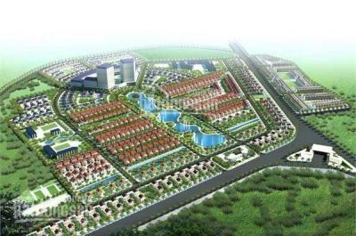 Tổng thầu cơ điện hạ tầng dự án Khu đô thị Vân Canh - An Lạc