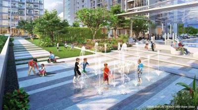 Các gói thầu công nghệ vui chơi giải trí tại Dự án Vinhomes Smart City Tây Mỗ Đại Mỗ