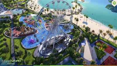 Dự án công viên nước NovaWorld Phan Thiết