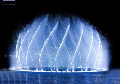 Thiết bị đài phun nước